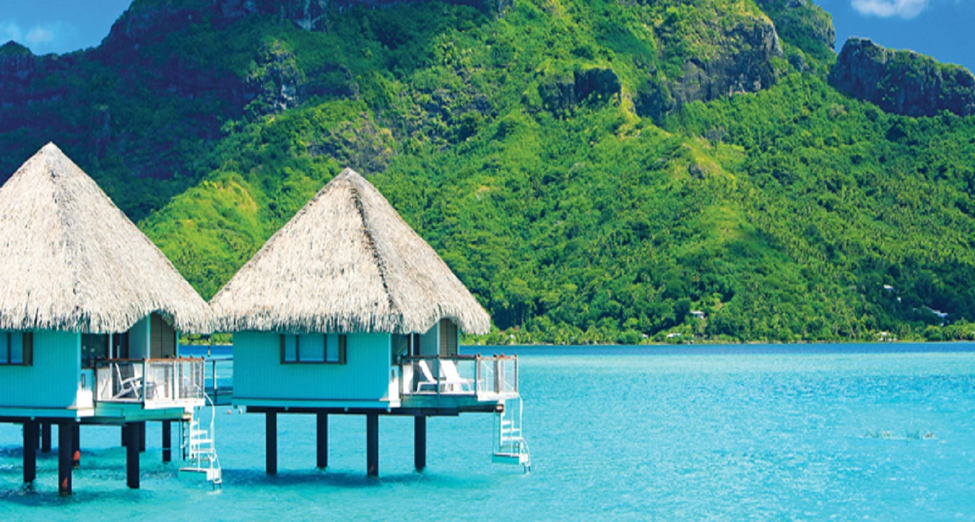 Places Where You Can See Bluest Water In The World